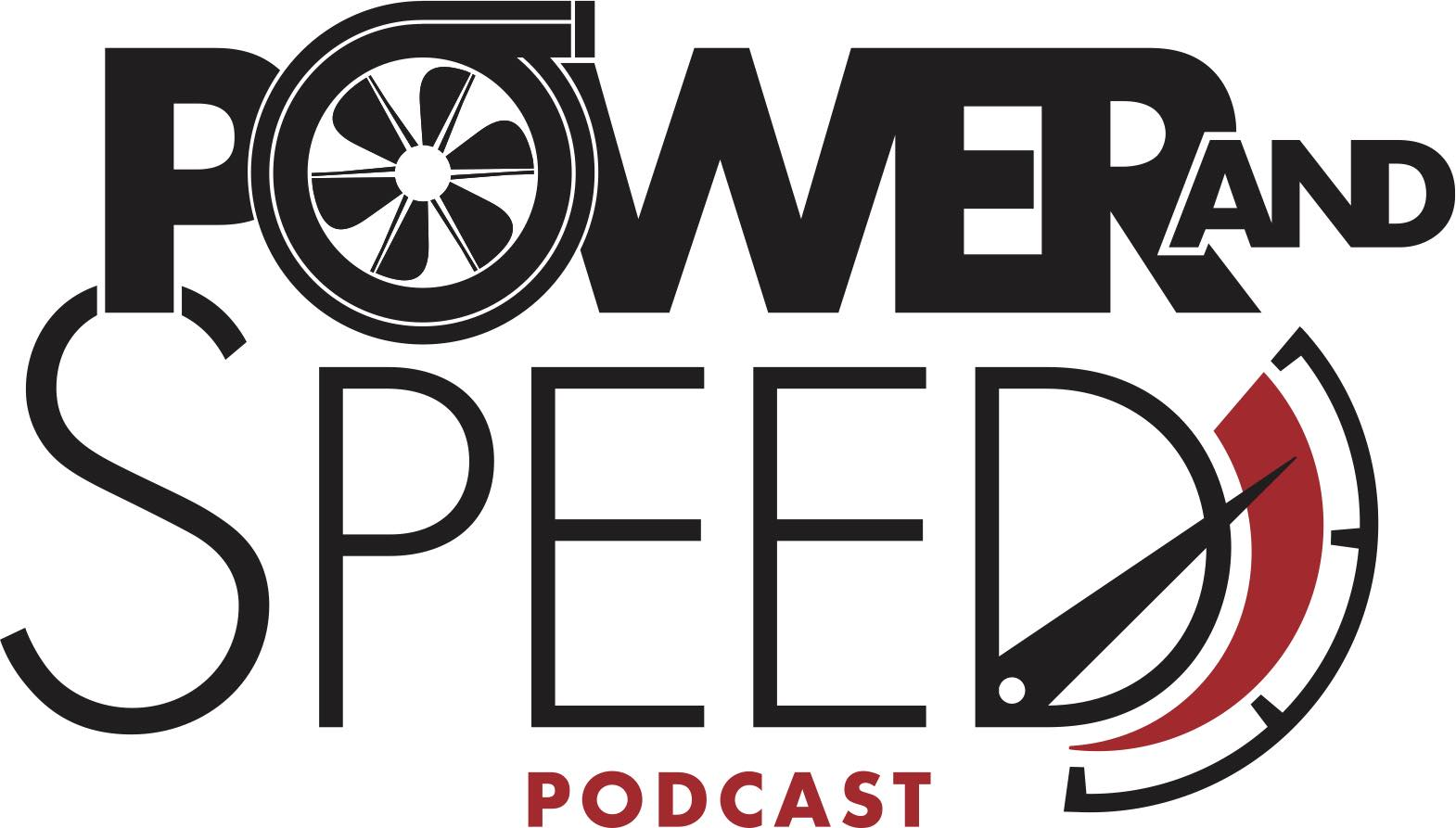 Artwork for 128 - Power and Speed - Power and Plumbing