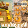 Artwork for GameBurst Unplugged - Caverna: The Cave Farmers