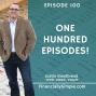 Artwork for One Hundred Episodes!