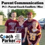 Artwork for Parent Communication Issues; Part 3 Misc