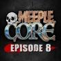Artwork for MeepleCore Podcast Episode 8 - Using the term mechanic, Origins 2016 recap, Gencon vs Origins, and much more!