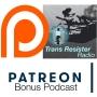 Artwork for TRR Bonus Podcast 002, A Polarized Look at Pixar's Coco