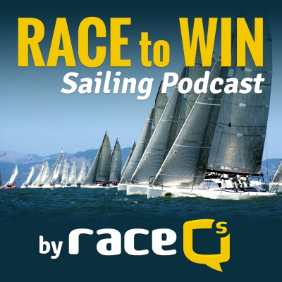 Race to Win Sailing Podcast show image