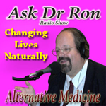 Author Ron Garner on Improving Your Health Naturally – askdrron.com