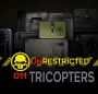 Artwork for Tricopters and the History of Multirotors (w/ David Windestål)