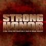 Artwork for Strong Honor  25 - Power Struggle Promos - RevPro Global Wars