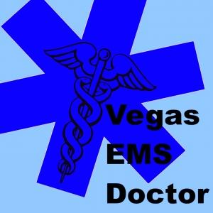 VegasEMSDoctor Podcasts