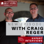 Artwork for 90 LISTINGS IN 90 DAYS. Interview: Craig Reger