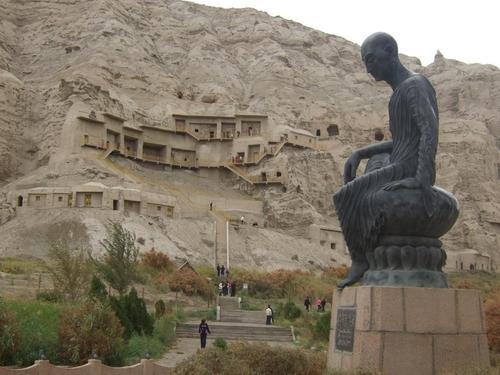 Ep. 248   The History of Xinjiang (Part 5)