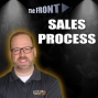 Artwork for Sales Process Example | Simple and Proven 5 Step Process | The FRONT