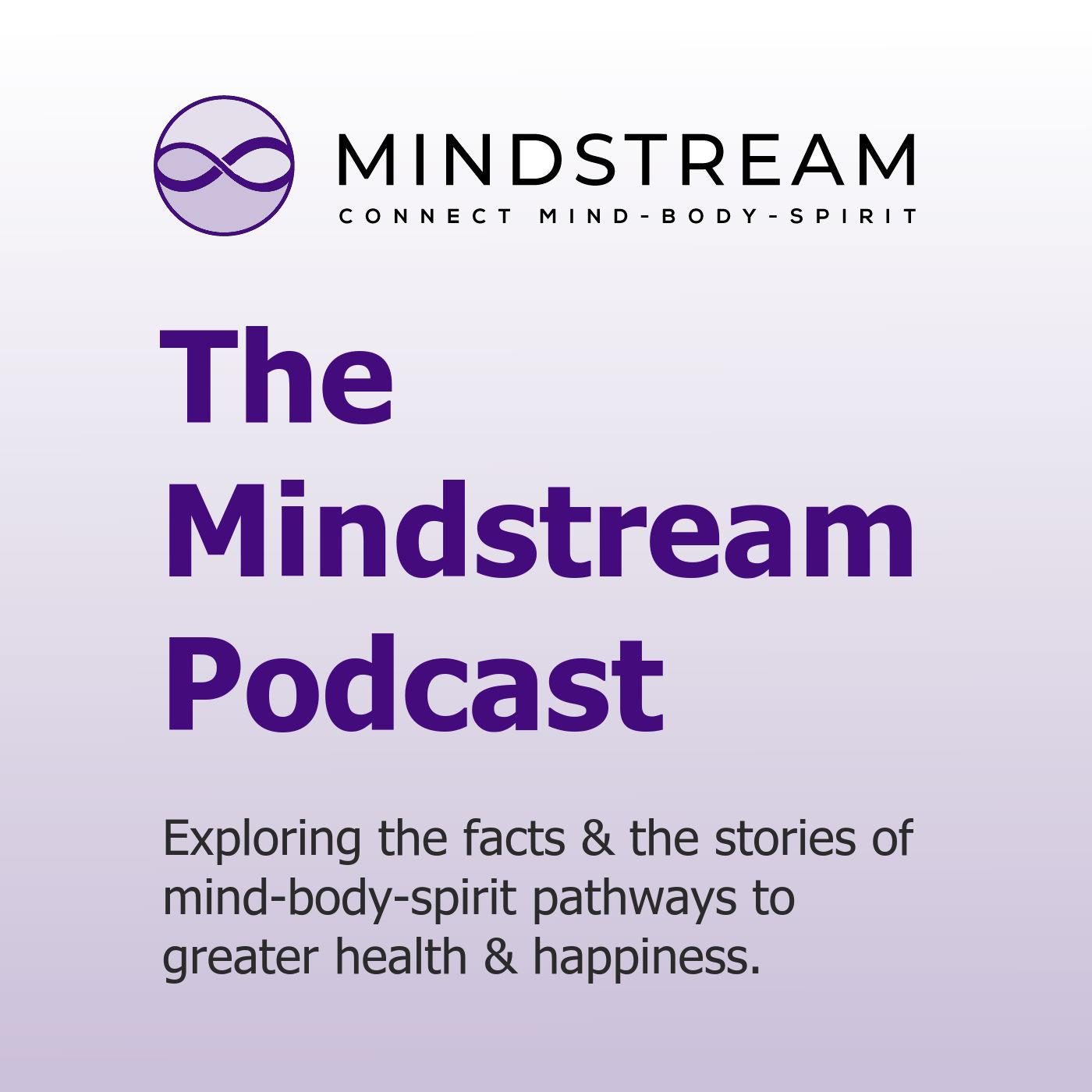 "Episode 1: Is Mind-Body-Spirit wellness ""woo-woo""?"
