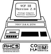 Artwork for Episode 326: VCF SE 2.0 Preview