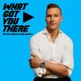 Artwork for #115 Jason Khalipa- CrossFit World Champion/ Global Businessman