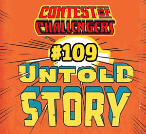 Contest of Challengers 109: Fact Packed