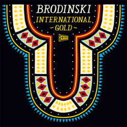 "FOOLCAST 019 - BRODINSKI ""INTERNATIONAL GOLD"""
