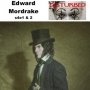 Artwork for s4e3 & s4e4 Edward Mordrake Pts 1&2