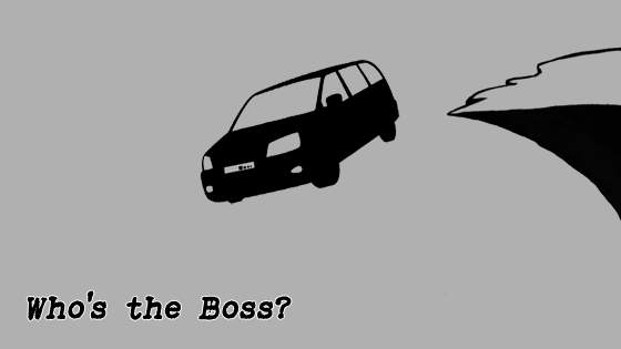 FistShark Marketing 52: Who's the Boss?
