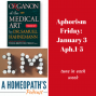 Artwork for Aphorism Friday: The Organon, 1-5