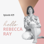 Artwork for Episode #29 Intentional Business Coaching with Amy Wyhoon