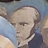 Mural Morsels 13 - John Snow