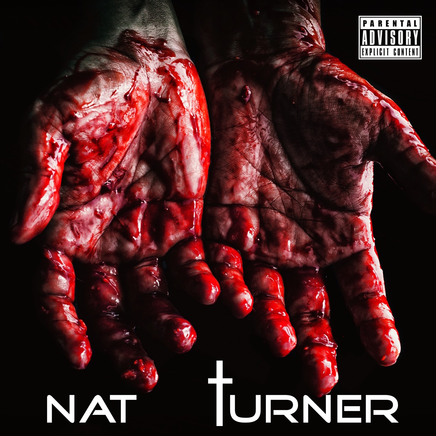 Nat Turner Podcast show art