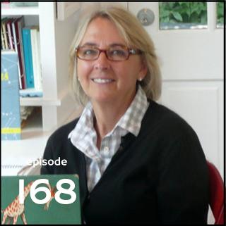 Louise Borden