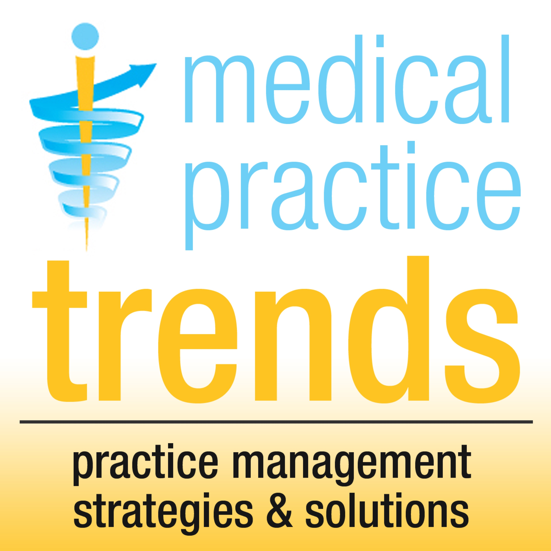 Medical Practice Trends show art