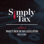 Artwork for What's New in Tax Legislation #066