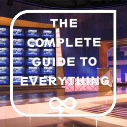 The complete guide to everything jeopardy fandeluxe Gallery