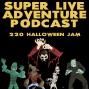 Artwork for Ep. 220: Halloween Jam