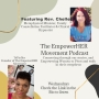 Artwork for The EmpowerHER Movement Podcast Featuring REV Chelle