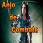 Artwork for ANJO DE COMBATE
