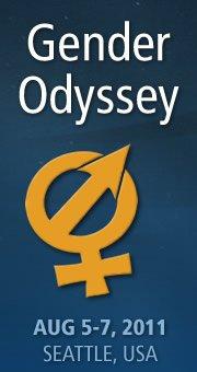Episode 13:  Reflections on Gender Odyssey 2011