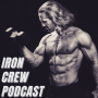Artwork for Exercises to Improve Sexual Performance, Ways to Strengthen the Kegel Muscles for Better Orgasms, & How Iron Crew Athletics Was Named