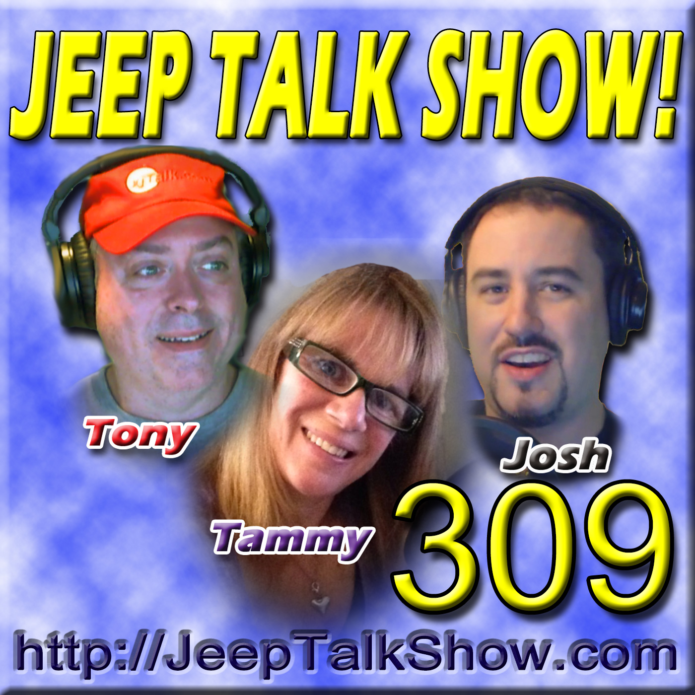 Artwork for Ep.309 - Shrapnel in Jeep Airbags and Hybrid Wranglers?