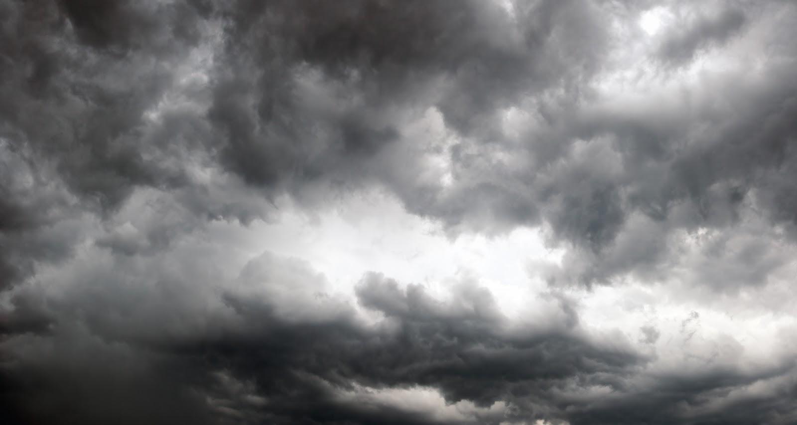 Bible Rain