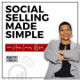 Artwork for How to Be Intentional & Strategic with Your Social Media Marketing w/Tracey Hicks