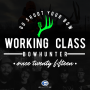 Artwork for 006 - Taxidermist Mark Riffe - Working Class Bowhunter Podcast