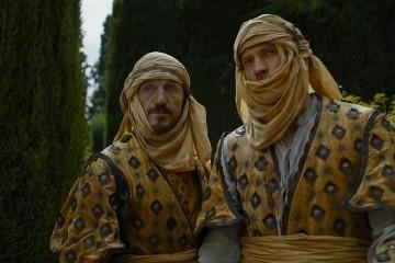 Game of Thrones S05E06: Unbowed, Unbent, Unbroken
