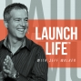 Artwork for First Launch $2k, Second Launch $90k… Teaching Yoga in Italian - Launch Life With Jeff Walker Episode #28