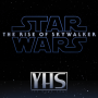 Artwork for YHS Ep. 146 - Star Wars Episode IX: The Rise of Skywalker Trailer Review!