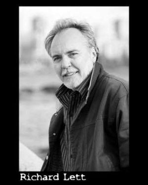 Richard Lett - Insomnia