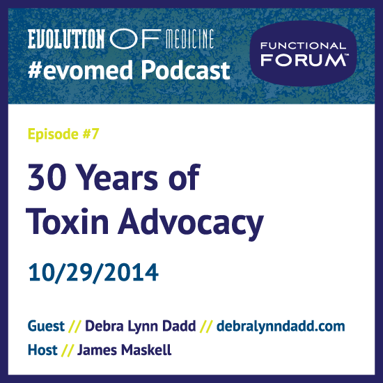 30 Years of Toxin Advocacy