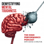 Artwork for 055 How to Develop Mental Strength in Young Athletes