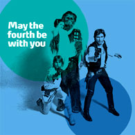 DVD Verdict 838 - View from the Couch (May the Fourth be With You)