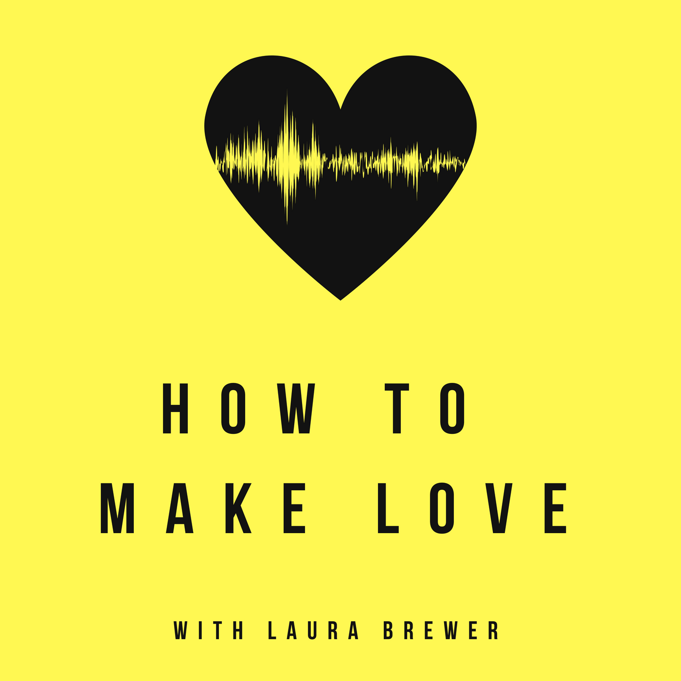 How To Make Love™ show art