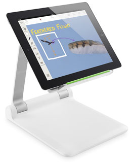 Portable Tablet Stage by Belkin