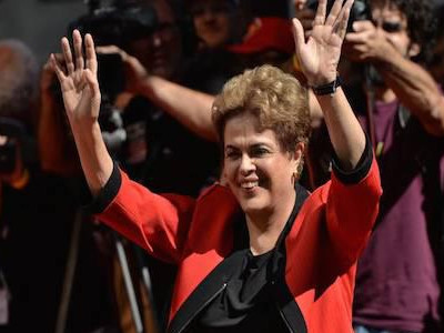"""Soft Coup"" Finds Soft Target in Brazil"