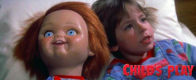 #218 - Child's Play (1988)
