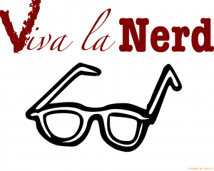 Viva La Nerd podcast